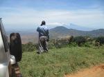 De burgermeester en de Kilimanjaro